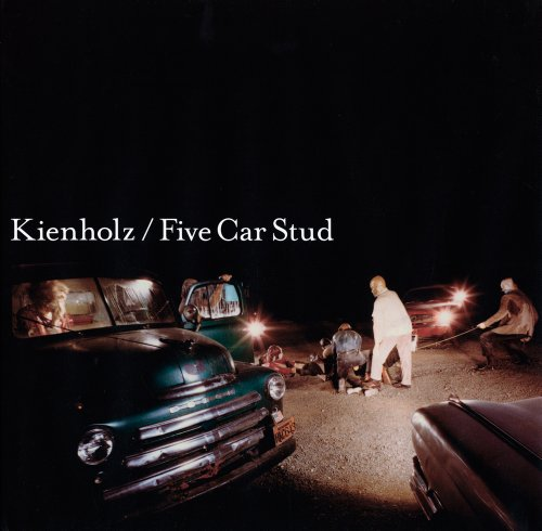 9788791607967: Kienholz: Five Car Stud