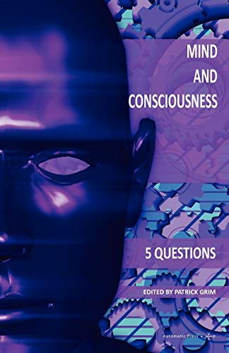9788792130105: Mind and Consciousness: 5 Questions