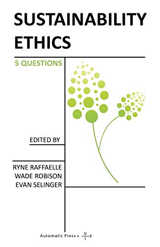 Sustainability Ethics: 5 Questions