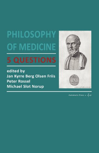 Philosophy of Medicine: 5 Questions