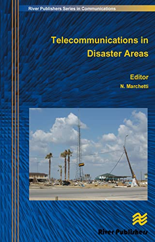 9788792329486: Telecommunications in Disaster Areas (River Publishers Series in Communications)