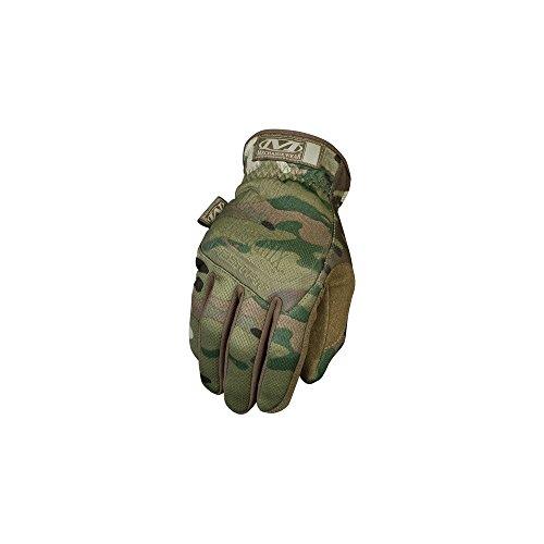 9788792349293: Mechanix FastFit Gloves - Multicam LARGE