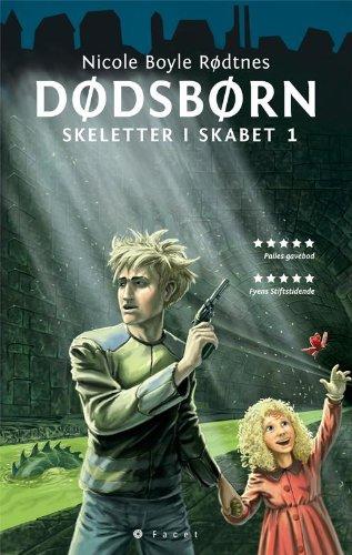 9788792366610: Dødsbørn (in Danish)