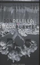 Omegapunktet (in Danish): Don DeLillo