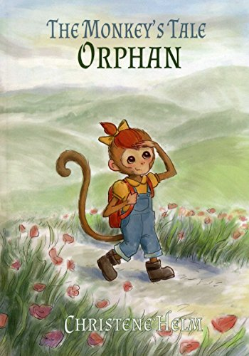 9788792632692: The Monkey's Tale: Orphan