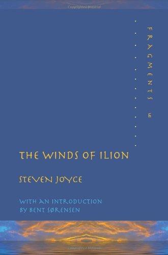 The Winds of Ilion: Joyce, Steven