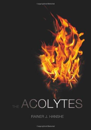 9788792633064: The Acolytes