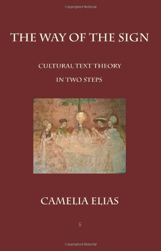 9788792633101: The Way of The Sign: Cultural Text Theory in Two Steps