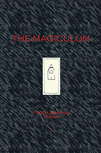 9788792633279: The Magiculum