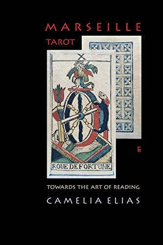 9788792633422: Marseille Tarot: Towards the Art of Reading