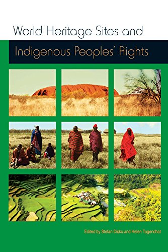 9788792786548: World Heritage Sites and Indigenous Peoples Rights: Iwgia Document No. 129 (Iwgia Documents)