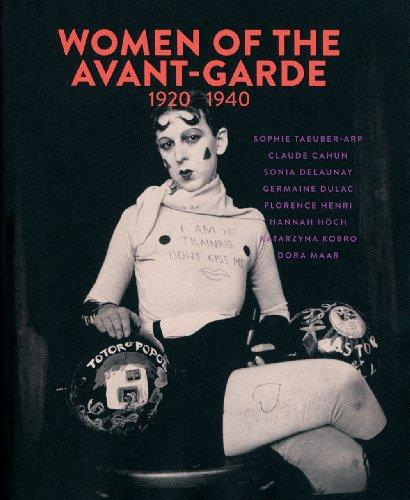 Women of the Avant-Garde 1920-1940: Marcus, Mette, Hemus,