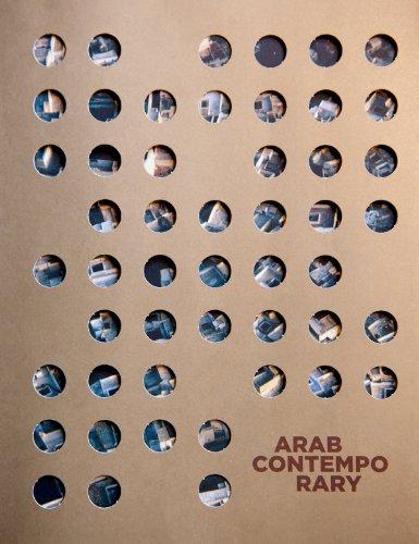 9788792877246: Arab Contemporary: Architecture & Identity