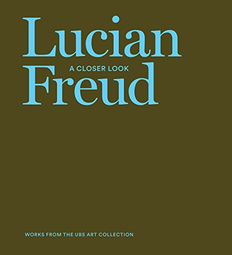 9788792877437: Lucian Freud: A Closer Look