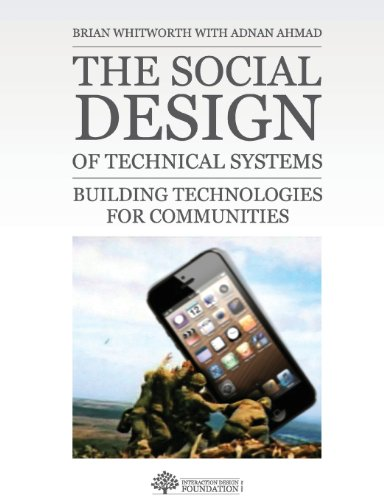 9788792964021: The Social Design of Technical Systems: Building technologies for communities