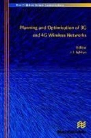 9788793102040: Planning and Optimization of 3G and 4G Wireless Networks