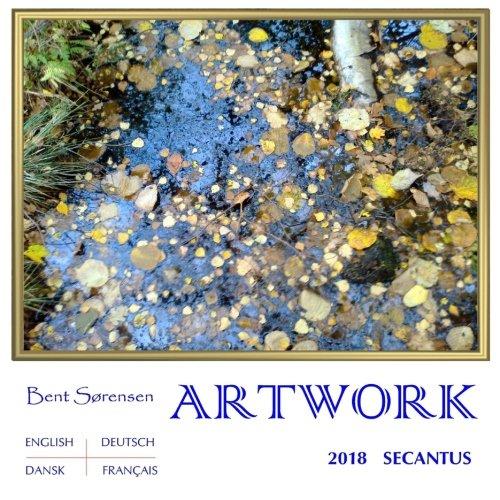 Artwork 3rd edition: 2018: Sørensen, Bent