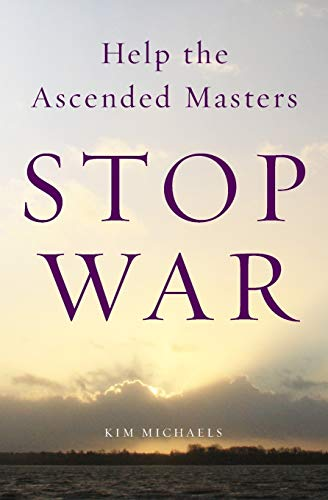 9788793297104: Help the Ascended Masters Stop War