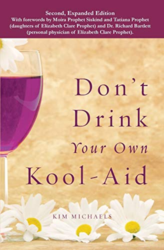 9788793297142: Don't Drink Your own Kool-Aid