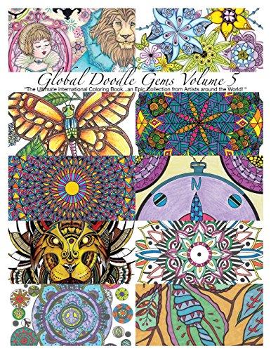 """Global Doodle Gems"""" Volume 5: """"The Ultimate: Global Doodle Gems"""