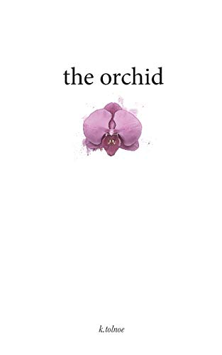 9788793972025: the orchid