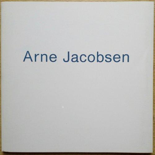 9788798127239: Arne Jacobsen