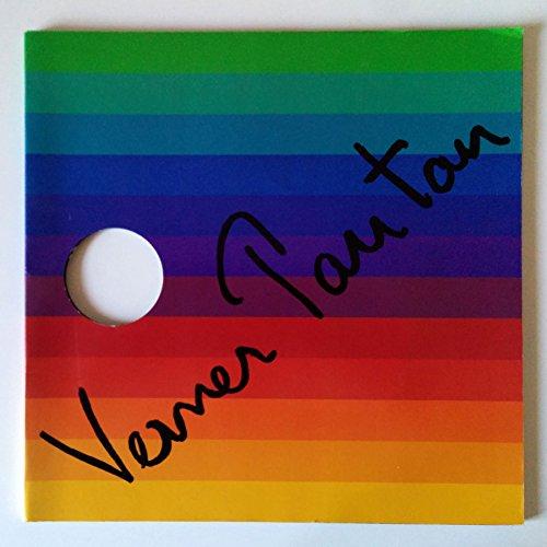Verner Panton: PANTON, VERNER -