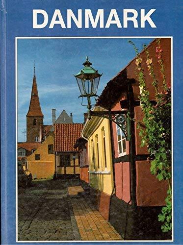 9788798239925: Danmark (A)