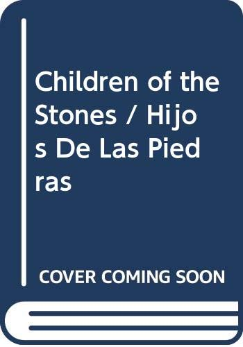 9788798316909: Children of the Stones - Hijos de las piedras (Publication / Royal Danish Academy of Sciences and Letters' Commission for Research on the History of Agricultural Implements and Field Structures)