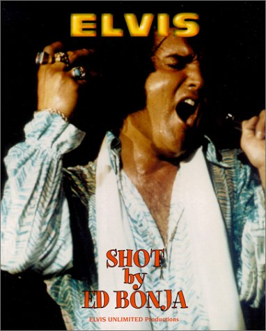 9788798652335: Elvis Shot by Ed Bonja
