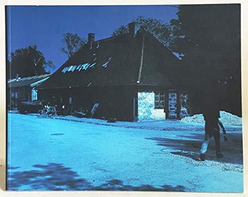 Joachim Koester: Day for Night Christiania 1996: Koester, Joachim and