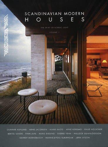 Scandinavian Modern Houses: The Spirit of Nordic
