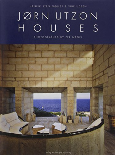 9788798759737: Jorn Utzon - Houses