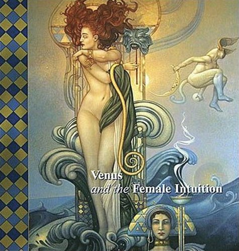 9788799063680: Venus and the Female Intuition