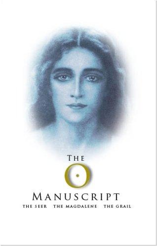9788799182077: The O Manuscript