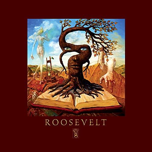 Roosevelt: Jose Roosevelt