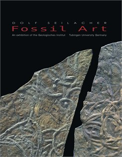 9788799226603: Fossil Art: An exhibition of the Geologisches Institut Tubingen University Germany