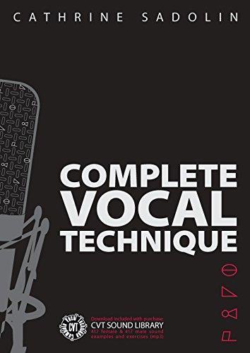 9788799243617: Complete Vocal Technique