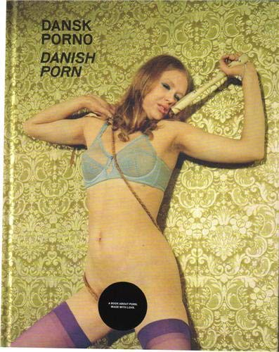 9788799315031: Danish Porn /Anglais/Danois