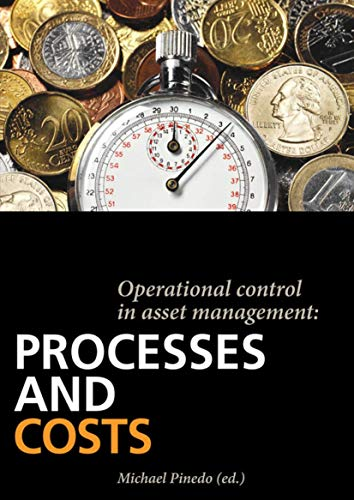 9788799315116: Operational Control in Asset Management: Processes and Costs