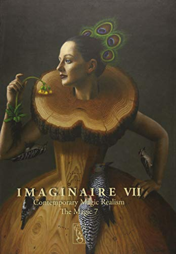 Imaginaire VII: Fantasmus Ltd.