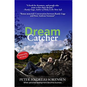9788799403455: Dream Catcher: When Personal Development Becomes Business - paperback