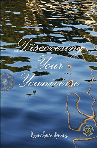 9788799688708: Discovering Your Youniverse & Living Plan Be