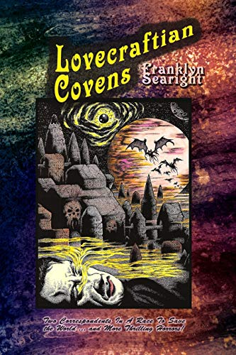 9788799720491: Lovecraftian Covens