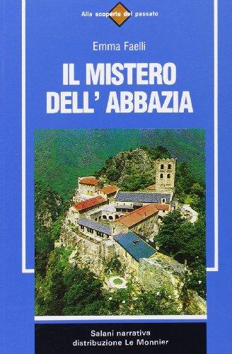 9788800330077: Il mistero dell'abbazia