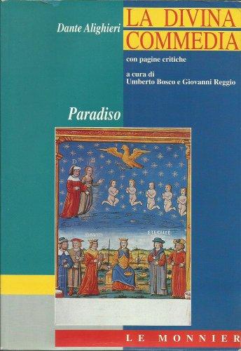 9788800412209: La Divina Commedia con pagine Critiche: Purgatorio