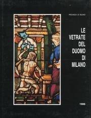 Le vetrate del Duomo di Milano dai: Caterina Pirina