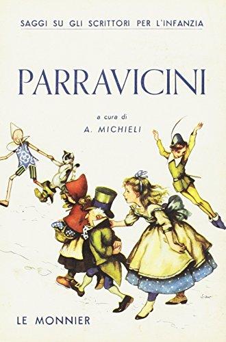 Luigi A.Parravicini.: Michieli,Armando.