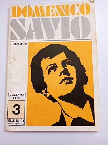 9788801002034: Domenico Savio