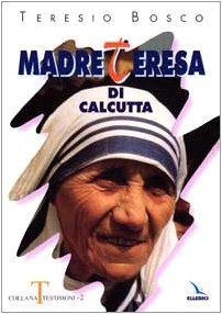 9788801017434: Madre Teresa di Calcutta